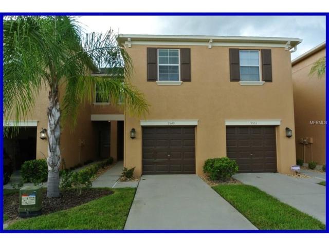 9549 Trumpet Vine Loop, Trinity, FL 34655 (MLS #W7633505) :: Delgado Home Team at Keller Williams