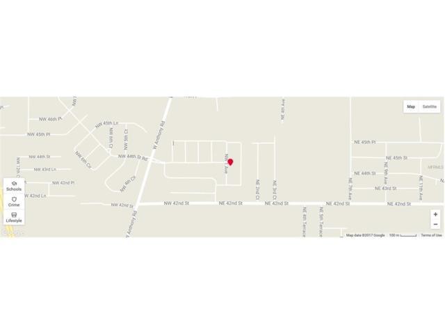 4421 NW 1ST Avenue, Ocala, FL 34475 (MLS #W7633536) :: The Duncan Duo Team