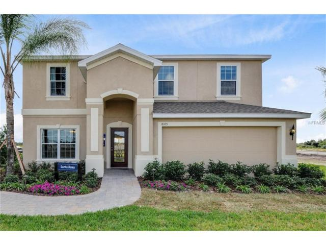 905 Glazebrook Loop, Orange City, FL 32763 (MLS #W7633549) :: Mid-Florida Realty Team