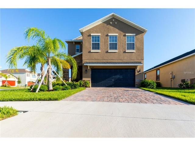 11887 Lake Boulevard, Trinity, FL 34655 (MLS #W7633644) :: Delgado Home Team at Keller Williams