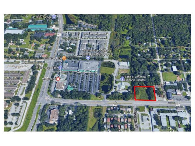 7721 Gunn Highway, Tampa, FL 33625 (MLS #W7633674) :: Cartwright Realty