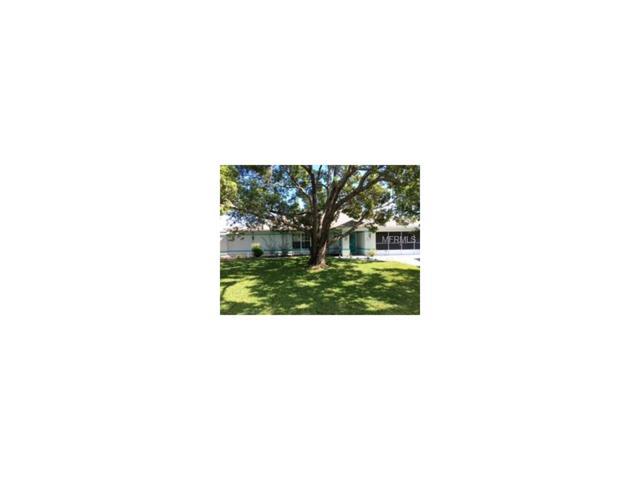 3235 Coronet Court, Spring Hill, FL 34609 (MLS #W7633697) :: NewHomePrograms.com LLC