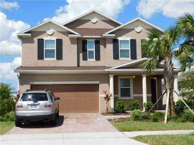 12315 Moss Lake Loop, New Port Richey, FL 34655 (MLS #W7633738) :: Griffin Group