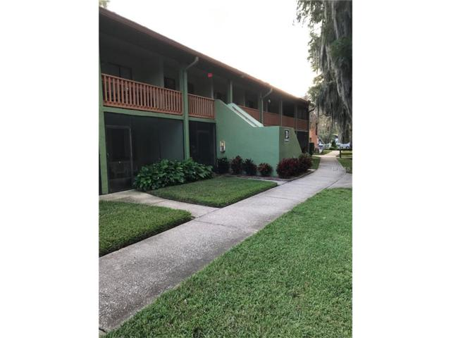 20865 Haulover Cove D10, Lutz, FL 33558 (MLS #W7633783) :: The Duncan Duo & Associates