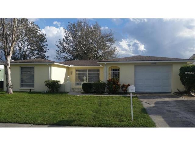 7328 Westwind Drive, Port Richey, FL 34668 (MLS #W7633790) :: Godwin Realty Group