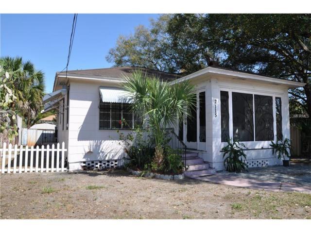 2115 W Cass Street, Tampa, FL 33606 (MLS #W7633883) :: The Duncan Duo & Associates