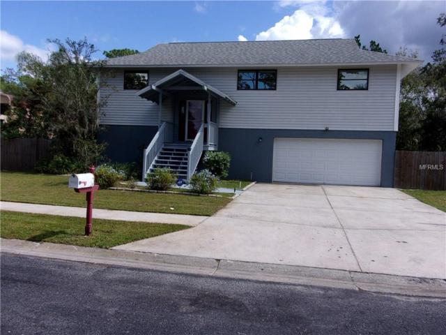 3010 Evensong Court, Holiday, FL 34690 (MLS #W7634492) :: Baird Realty Group