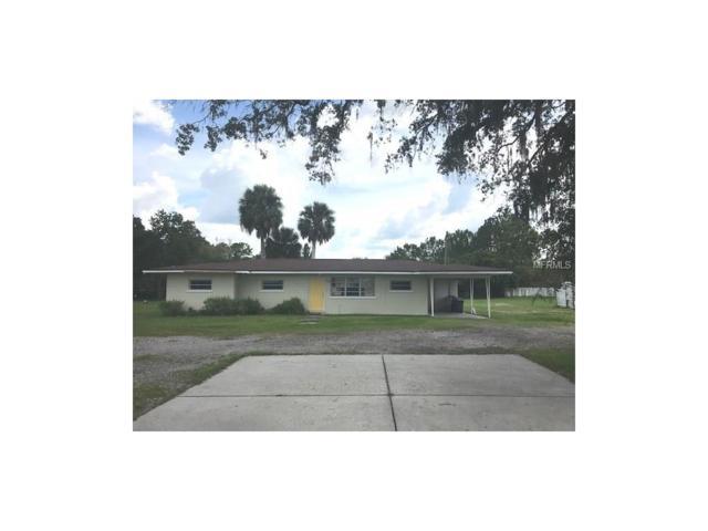 5512 W Lutz Lake Fern Road, Lutz, FL 33558 (MLS #W7634542) :: Team Bohannon Keller Williams, Tampa Properties