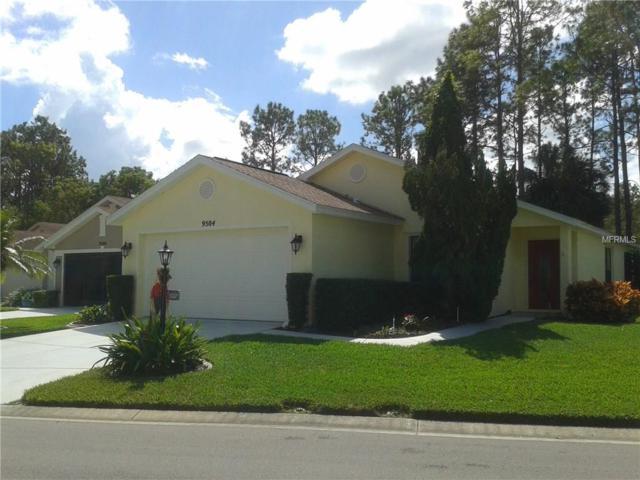 9504 Green Needle Drive, New Port Richey, FL 34655 (MLS #W7634593) :: Team Bohannon Keller Williams, Tampa Properties