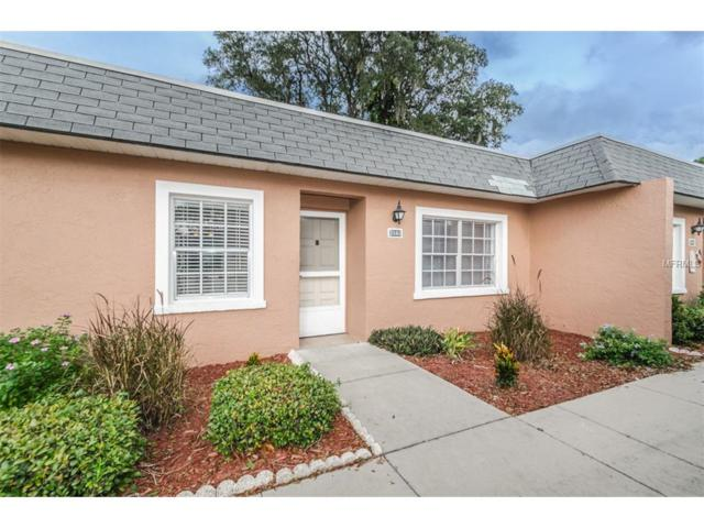 3646 Trophy Boulevard #3646, New Port Richey, FL 34655 (MLS #W7634615) :: Team Bohannon Keller Williams, Tampa Properties