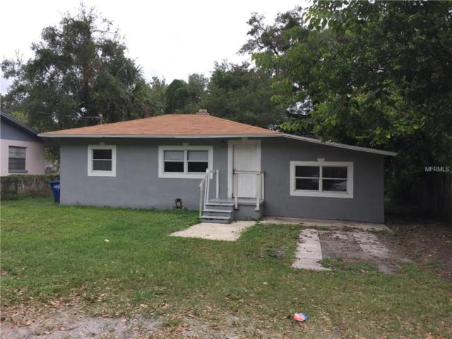 9804 N 10TH Street, Tampa, FL 33612 (MLS #W7634626) :: The Duncan Duo & Associates