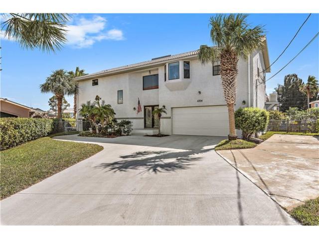 4304 Carlos Court, Hernando Beach, FL 34607 (MLS #W7634685) :: Team Pepka