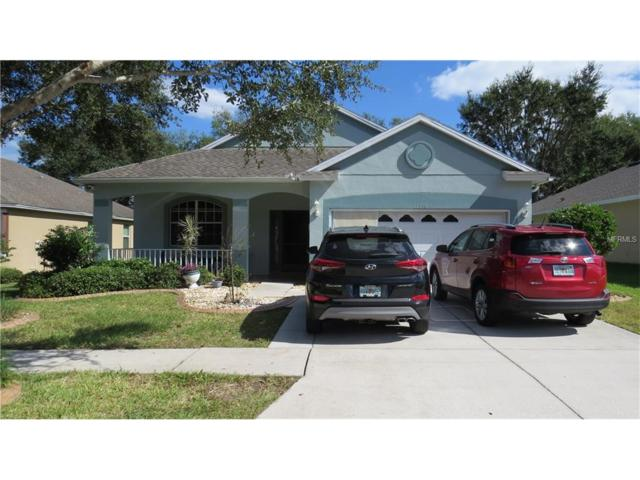 13350 Meadow Golf Avenue, Hudson, FL 34669 (MLS #W7634919) :: The Duncan Duo Team