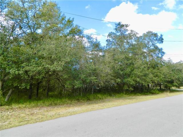 Oak Way Drive, Hudson, FL 34667 (MLS #W7635288) :: Griffin Group