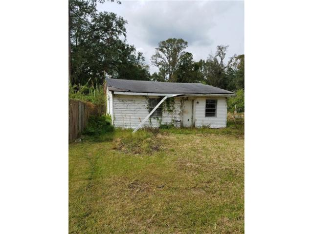 7043 Corliss Road, Brooksville, FL 34601 (MLS #W7635430) :: The Duncan Duo Team
