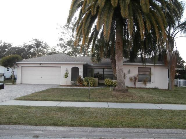 8213 Rose Petal Court, Port Richey, FL 34668 (MLS #W7635441) :: Revolution Real Estate