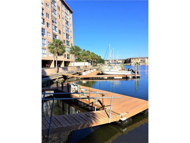 4939 Floramar Terrace #503, New Port Richey, FL 34652 (MLS #W7635465) :: The Duncan Duo Team