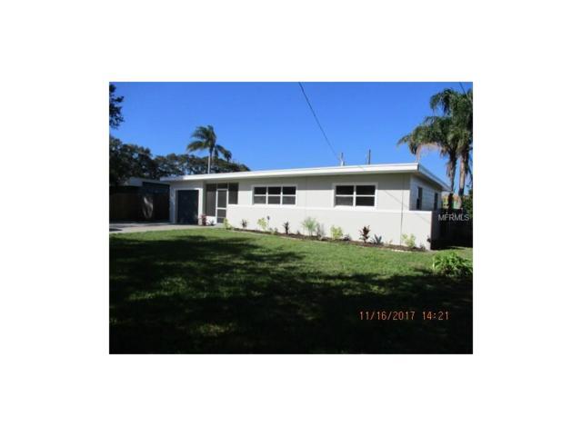 10306 66TH Avenue, Seminole, FL 33772 (MLS #W7635467) :: Revolution Real Estate
