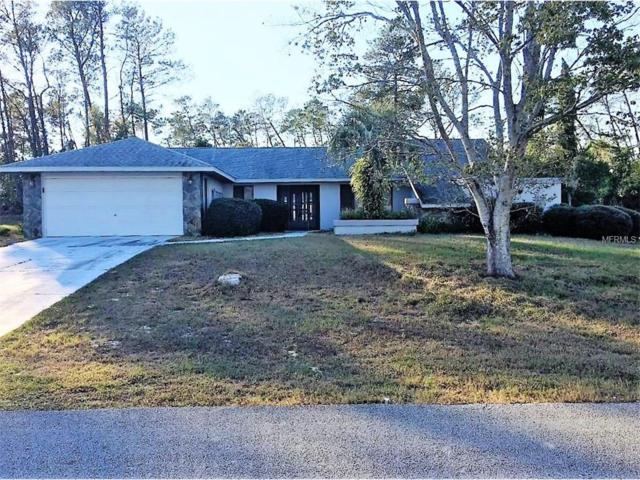 5513 Mosquero Road, Spring Hill, FL 34606 (MLS #W7635520) :: Dalton Wade Real Estate Group