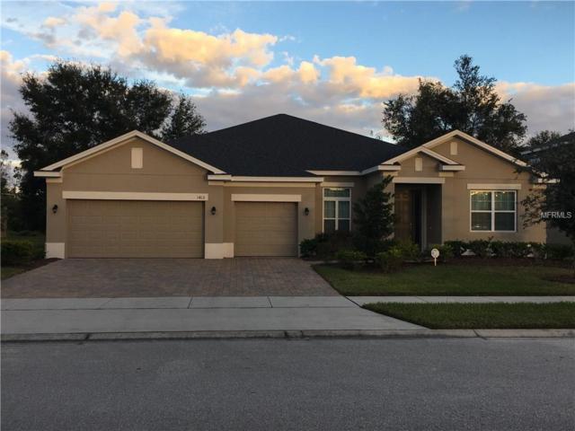 1413 Osprey Ridge Drive, Eustis, FL 32736 (MLS #W7635544) :: KELLER WILLIAMS CLASSIC VI