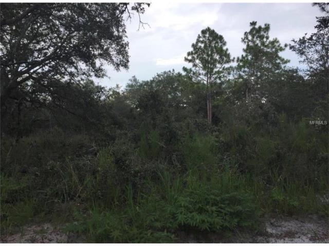 0 Coyote Road, Hudson, FL 34667 (MLS #W7635551) :: Mid-Florida Realty Team