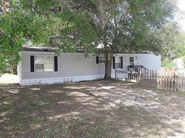 7970 Serene Street, Weeki Wachee, FL 34613 (MLS #W7635556) :: NewHomePrograms.com LLC