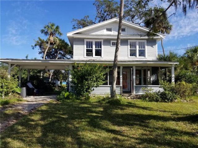 7730 James Clark Street, Port Richey, FL 34668 (MLS #W7635564) :: The Duncan Duo Team