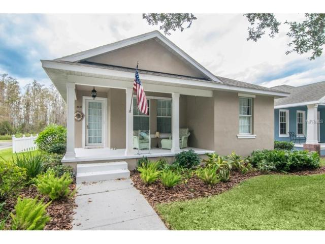 3151 Town Avenue, New Port Richey, FL 34655 (MLS #W7635578) :: Griffin Group