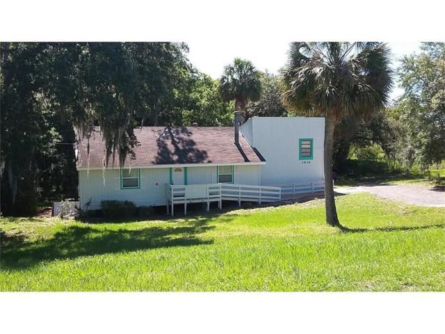 1936 Cypress Creek Road, Lutz, FL 33559 (MLS #W7635695) :: Team Bohannon Keller Williams, Tampa Properties