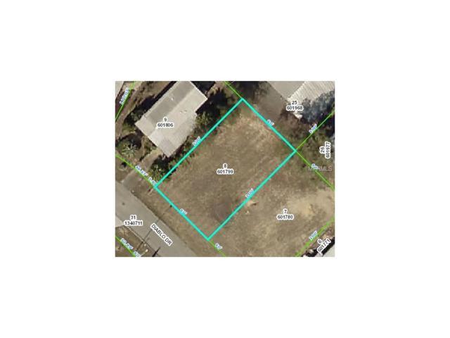 14405 Diablo Drive, Brooksville, FL 34613 (MLS #W7635772) :: Premium Properties Real Estate Services