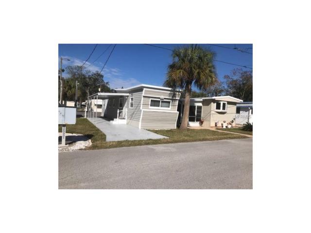 5649 Oak Ridge Avenue, New Port Richey, FL 34652 (MLS #W7635879) :: The Duncan Duo Team