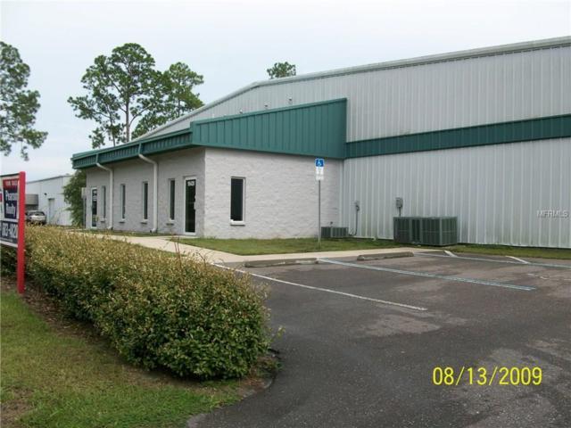 15420 Aviation Loop, Brooksville, FL 34604 (MLS #W7635931) :: Griffin Group