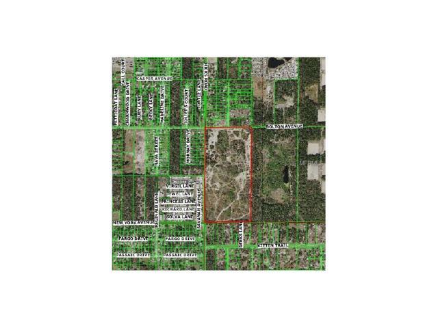 10045 New York Avenue, Hudson, FL 34667 (MLS #W7636019) :: Team Bohannon Keller Williams, Tampa Properties