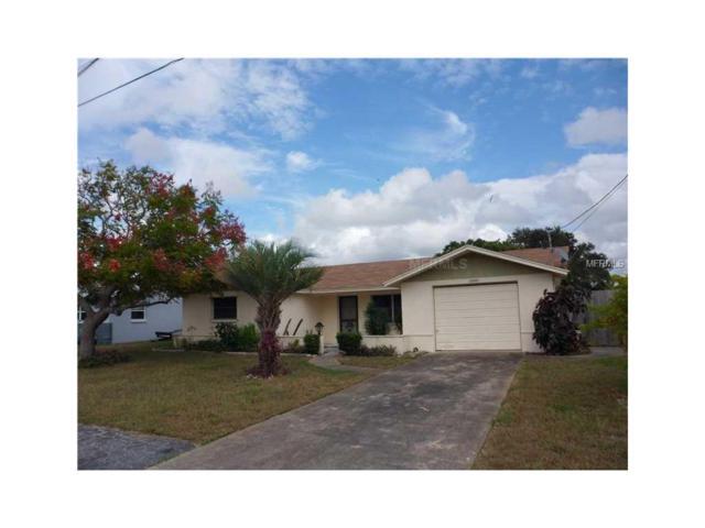 13636 Jennita Drive, Hudson, FL 34667 (MLS #W7636079) :: The Fowkes Group