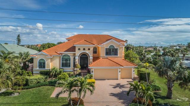 3241 Gulf Boulevard, Belleair Beach, FL 33786 (MLS #W7636189) :: Chenault Group
