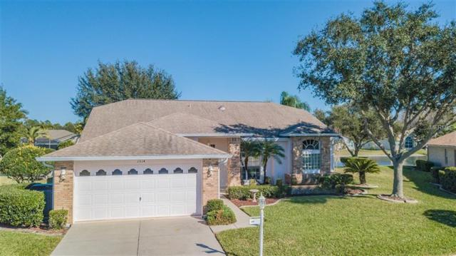 1514 Fawnridge Court, Trinity, FL 34655 (MLS #W7636283) :: Delgado Home Team at Keller Williams