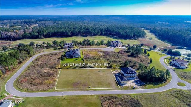 0 Grand Summit Drive, Brooksville, FL 34601 (MLS #W7636559) :: Rabell Realty Group
