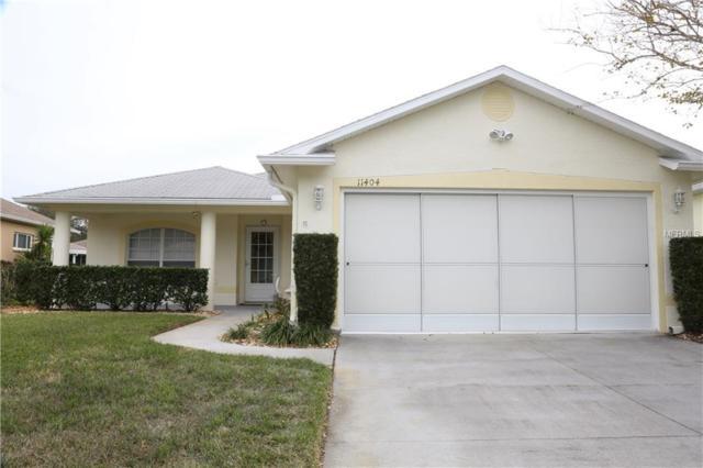 11404 Turtle Dove Place, New Port Richey, FL 34654 (MLS #W7636676) :: The Lockhart Team