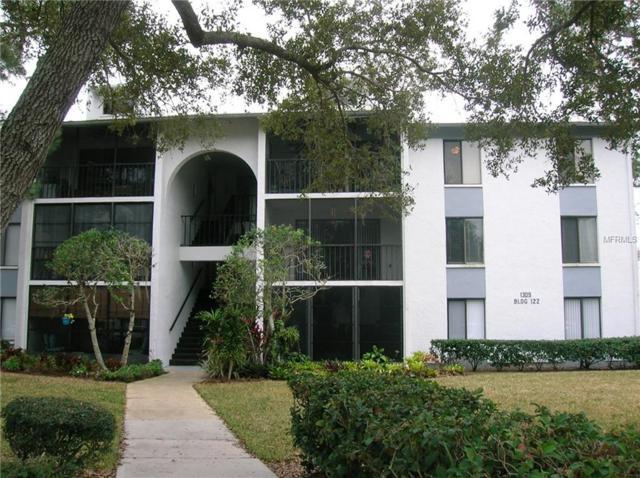 1309 Pine Ridge Circle E H3, Tarpon Springs, FL 34688 (MLS #W7636916) :: Chenault Group