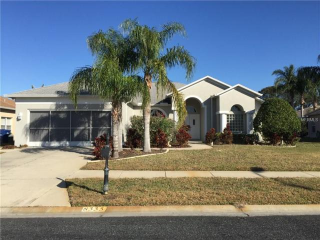 8335 Cambria Court, New Port Richey, FL 34653 (MLS #W7636942) :: Team Suzy Kolaz