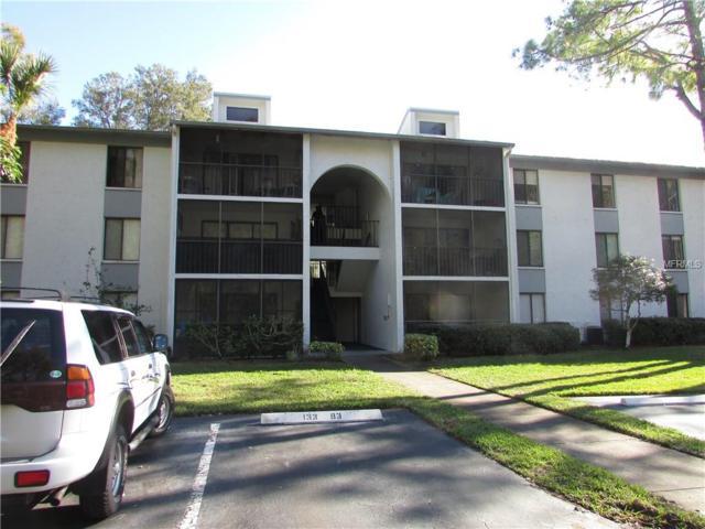 1372 Pine Ridge Circle E D3, Tarpon Springs, FL 34688 (MLS #W7636960) :: Chenault Group