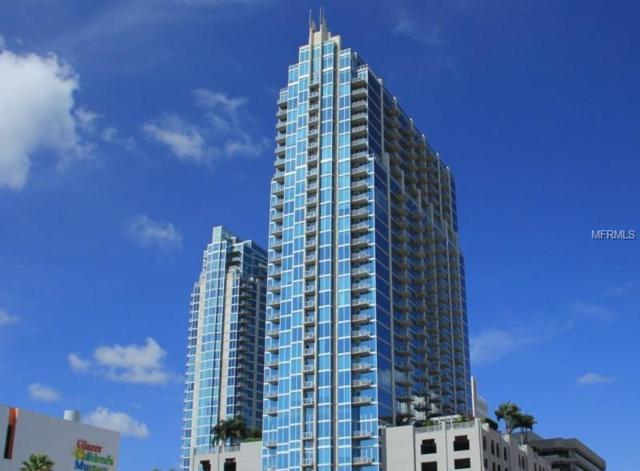777 N Ashley Drive #1108, Tampa, FL 33602 (MLS #W7636962) :: Team Bohannon Keller Williams, Tampa Properties