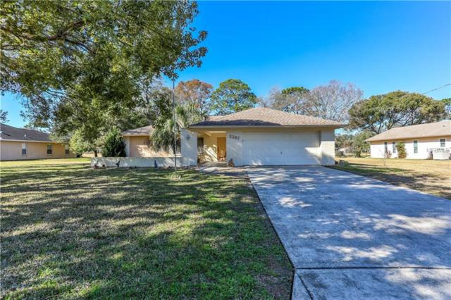 5287 Florentine Court, Spring Hill, FL 34608 (MLS #W7636980) :: Gate Arty & the Group - Keller Williams Realty