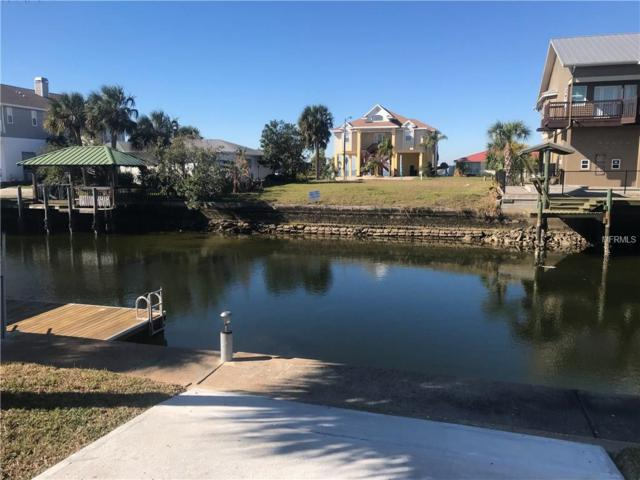 13637 Claudia Drive, Hudson, FL 34667 (MLS #W7637089) :: Griffin Group