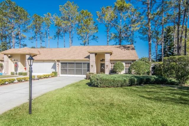 9519 Scenic Pine Court, New Port Richey, FL 34655 (MLS #W7637097) :: The Duncan Duo Team