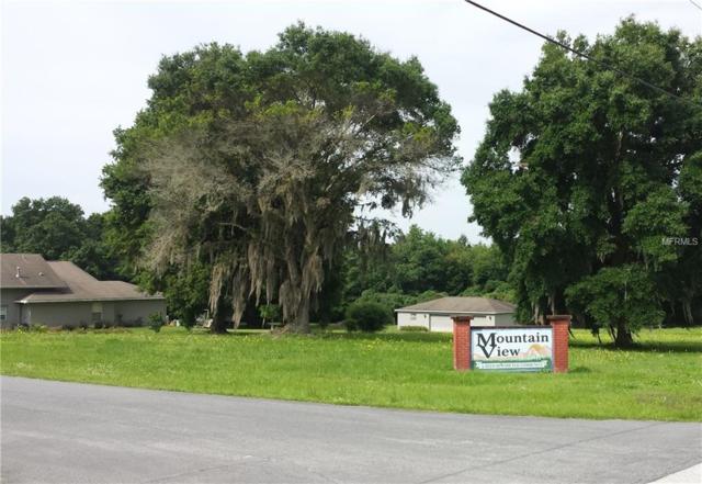 Powell Road, Brooksville, FL 34602 (MLS #W7637180) :: Premium Properties Real Estate Services