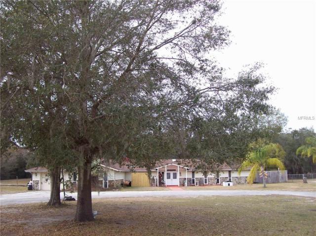 12611 Pony Lane, Hudson, FL 34669 (MLS #W7637200) :: The Duncan Duo Team
