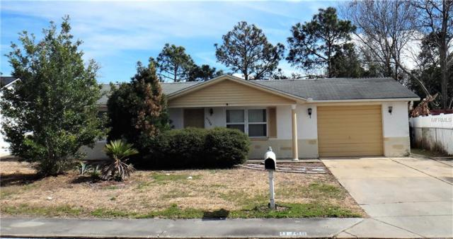 11708 Oceanside Drive, Port Richey, FL 34668 (MLS #W7637244) :: McConnell and Associates