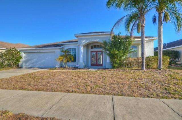 22129 Yachtclub Terrace, Land O Lakes, FL 34639 (MLS #W7637249) :: Team Virgadamo