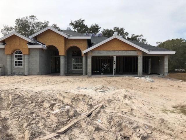 0 Maya Court, New Port Richey, FL 34654 (MLS #W7637268) :: Team Virgadamo